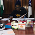 Oyo-Ita returns to work as Buhari rejects early retirement