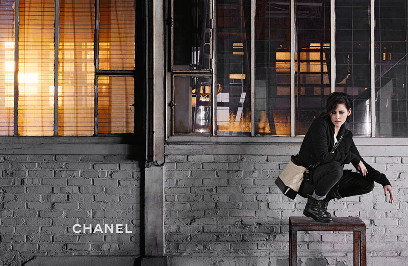 Chanel launches the new Gabrielle Handbag
