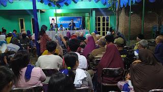 Sering Terjadi Tawuran, Warga Pengampaan Kota Cirebon Diminta Aktifkan Siskamling
