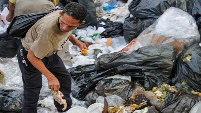 FAO: desnutrición en Venezuela subió casi 4 millones en 3 años