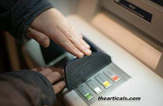 ए.टी.एम से जुड़े कुछ रोचक तथ्य  - Some Interesting facts about ATM
