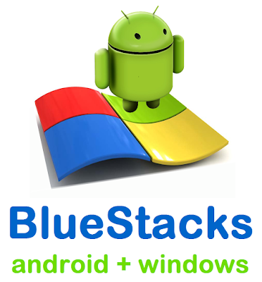 Blue Stacks Android in Windows Download
