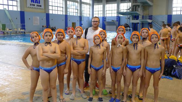 Με 32 αθλητές στην Πάτρα ο Ναυτικός Όμιλος Ναυπλίου στο τουρνουά Memorial