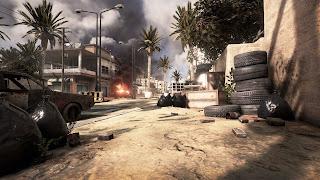 Insurgency Sandstorm PS4 Wallpaper