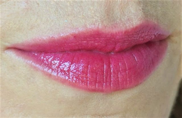 Gloss Laritzy Cosmetics Supreme résultat