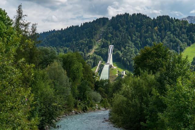 Entdeckungstour Wasser Partnach - Wetterstein Route | Wandern Garmisch-Partenkirchen 13