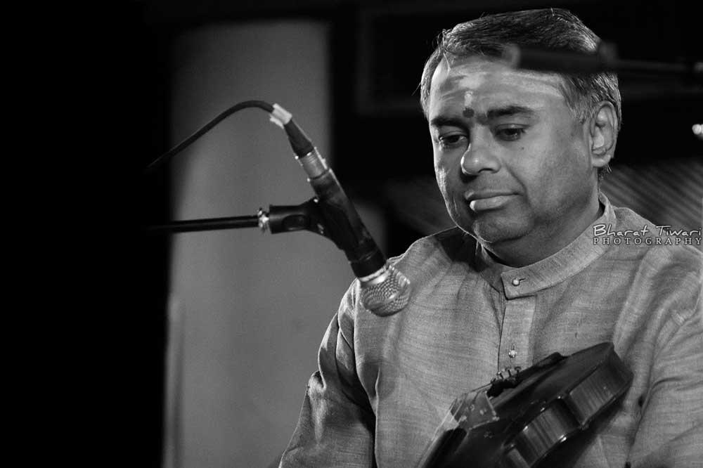 आरके श्रीराम कुमार