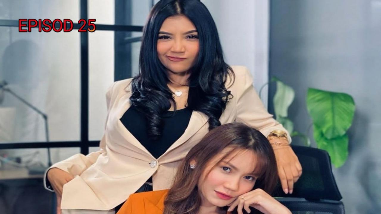 Tonton Drama Hatimu Sedingin Salju Episod 25 (Akasia TV3)