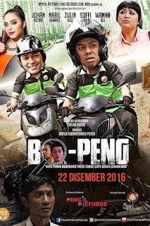 Bo-Peng Full Movie (2016)