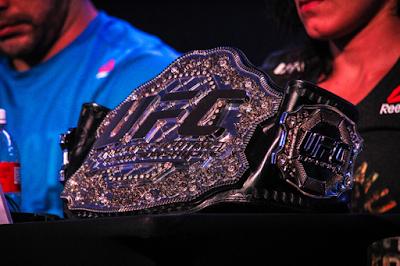 UFC and Zappos.com