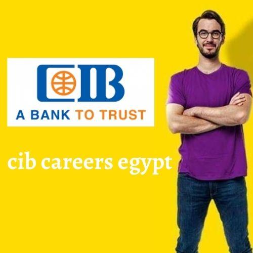 cib careers egypt