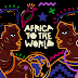 Apple Music launches Africa to the World, a collection of exclusive & original content from Africa's biggest stars - @AppleMusic