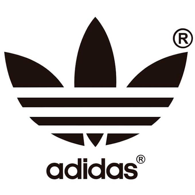 Logo Marca Adidas Free Donwload