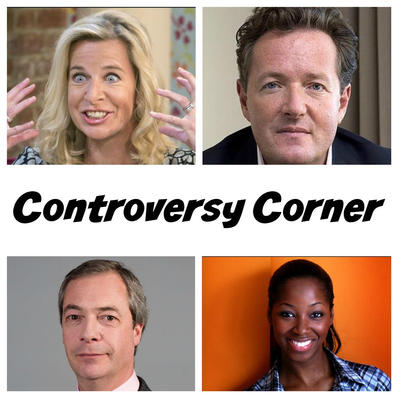 Controversy Corner - Fat Shaming