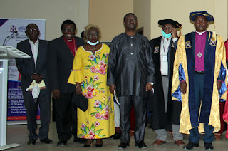 Mount Zion, 3 Other Theological Institutions Signs MOU with ACU