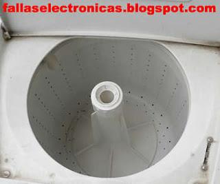 cambio de programador lavadora electrolux