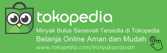 Tokopedia Sarasvati