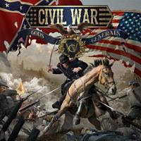[2015] - Gods & Generals [Limited Edition]