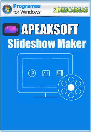 Apeaksoft Slideshow Maker Full (x32 - x64Bits)