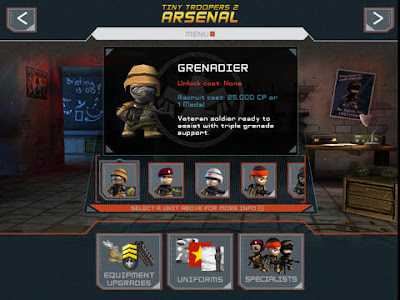 Tiny Troopers 2: Special Ops v1.3.8 MOD APK+DATA