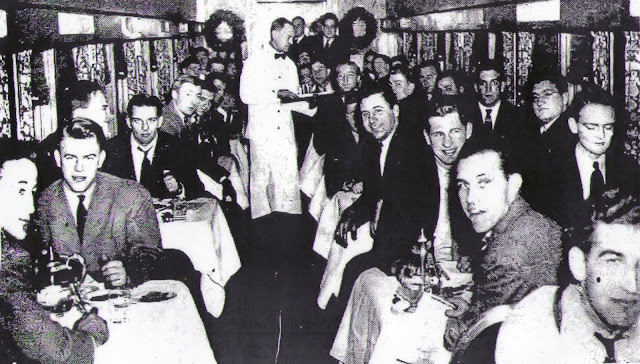 18 December 1940 worldwartwo.filminspector.com Boston College Eagles