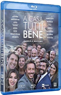 A Casa Tutti Bene [2018] [BD25] [Latino]