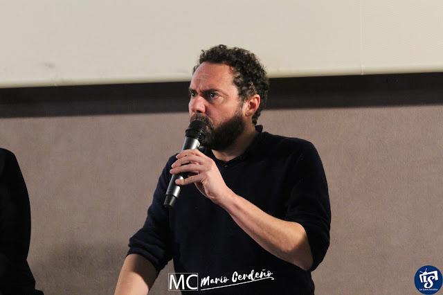 Aitor Gabilondo presentación 'Madres. Amor y vida'