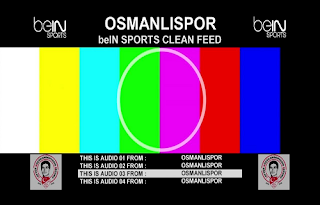 Turkey 1St Lig Biss Key Eutelsat 7A/7B 1 February 2019
