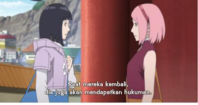 Boruto 2018 Episode 76 Subtitle Indonesia