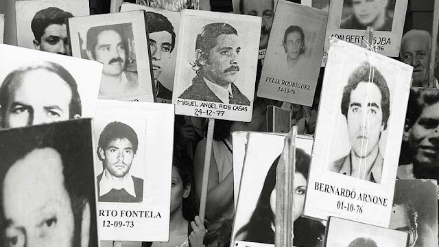 Archivos del Terror: 25 aniversario del hallazgo de esta impresionante prueba contra el Plan Cóndor