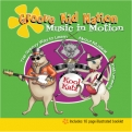 Childrens Music CD