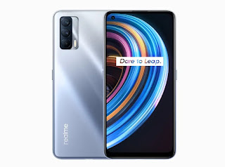 Realme X7 5G price in India