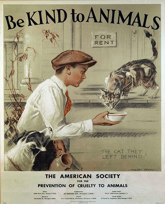 Advertising Animal Poster Classic Posters Free Download Printable Graphic Design
