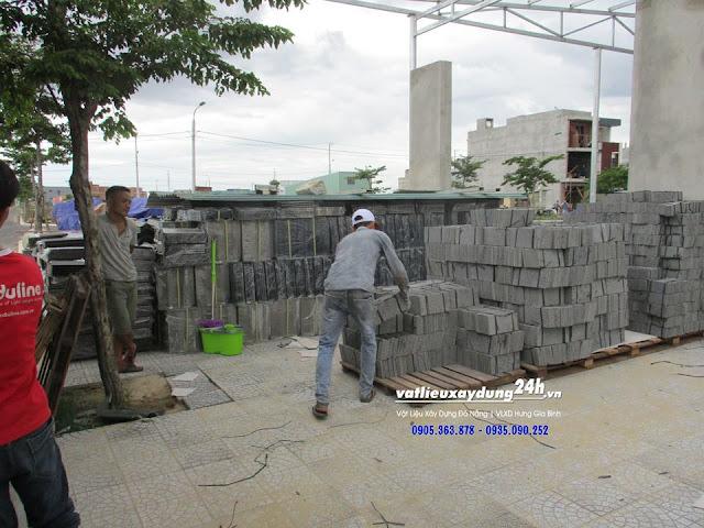 Hưng Gia Bình - Nhà phân phối đá tổ ong xám tại Đà Nẵng, Hội An, Quảng Nam
