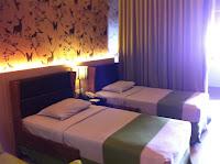 Pohon Inn Batu - Superior Room - Salika Travel