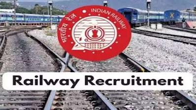 Railway Jobs, Railway Logo