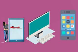 كيف تجعل أي شاشة هاتف أو تابلت تعمل كشاشة ثانوية لحاسوبك/كمبيوتر ؟