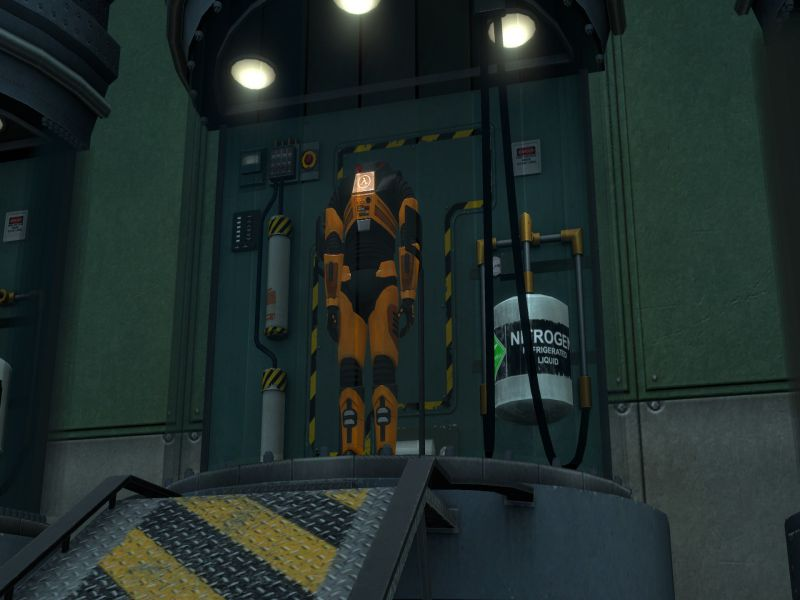 Download Black Mesa Free Full Game For PC