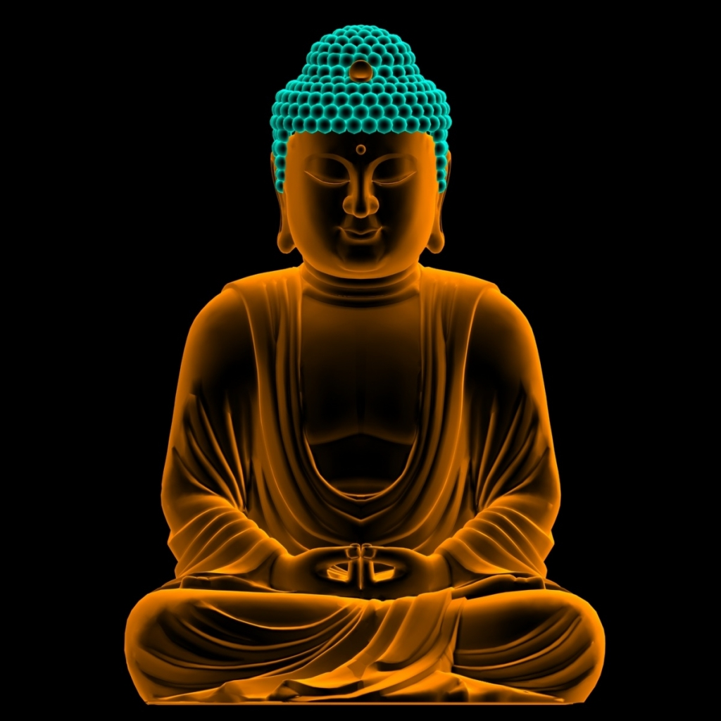 Great Thoughts Of Buddha