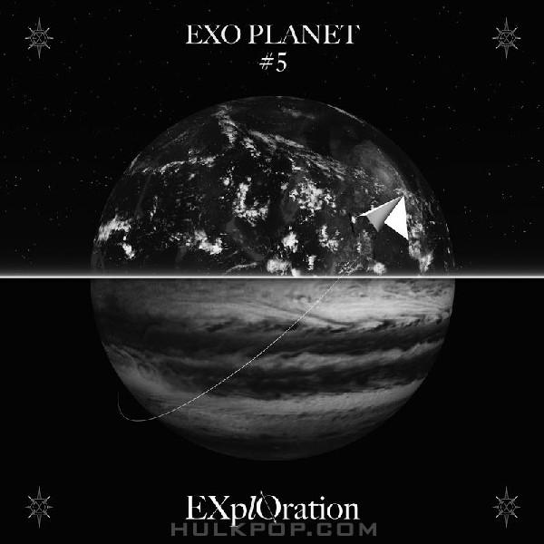 EXO – EXO PLANET #5 –EXplOration– Live Album