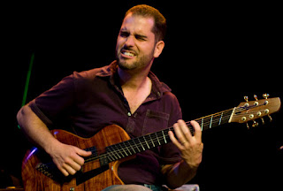 El Jazz sigue improvisando en el Jalisco Jazz Festival / stereojazz