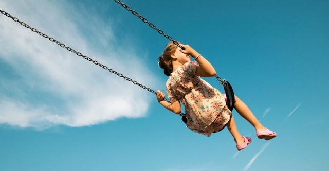 15 Kebiasaan Orang Yang Membuat Bahagia