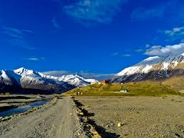 Places to visit in Kargil