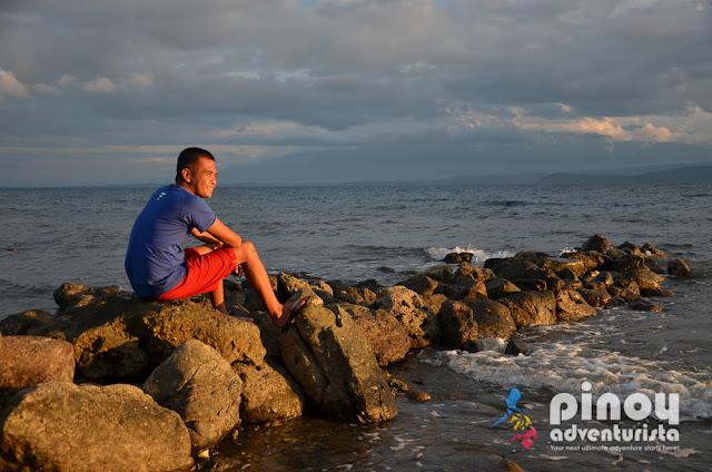 Verde Island Batangas City