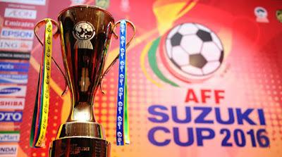 Timnas Day, Yakin Piala AFF SUZUKI CUP 2016 di Boyong ke Indonesia Tercinta