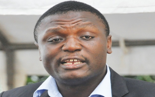 The 'foolish talks foolishly' - Kofi Adams responds to Martey