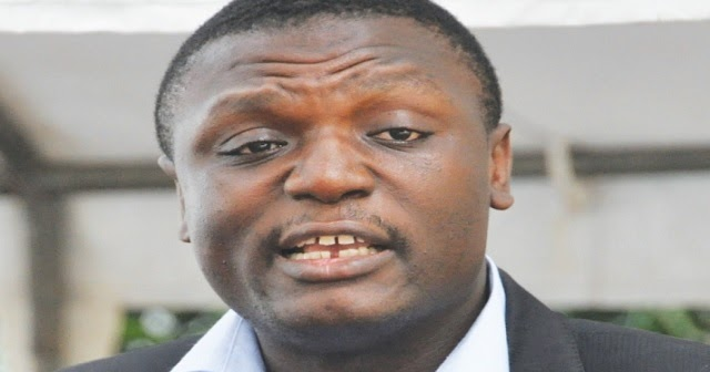 A-Plus is a drug addict; ignore him – Kofi Adams [Audio]