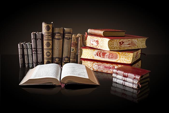 Recomendaciones de Novela en el Día del Libro