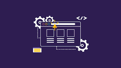 free Coursera project to learn Django online