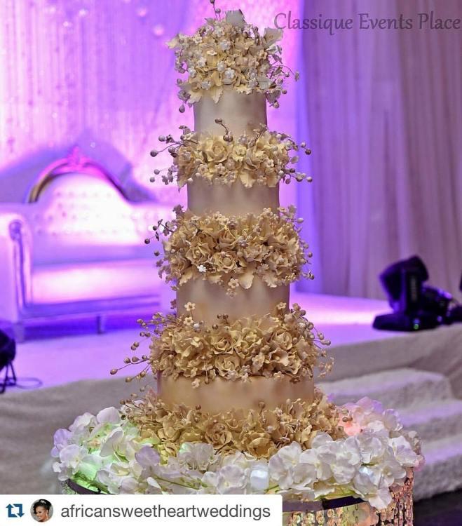 Wedding cakes best 2016 junglespirit Gallery